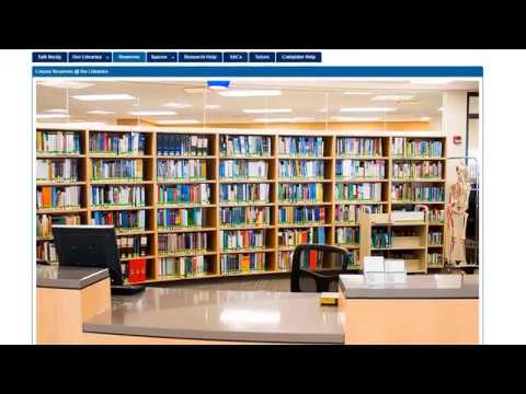 Wolfpack Welcome - Libraries and Academic Support Services