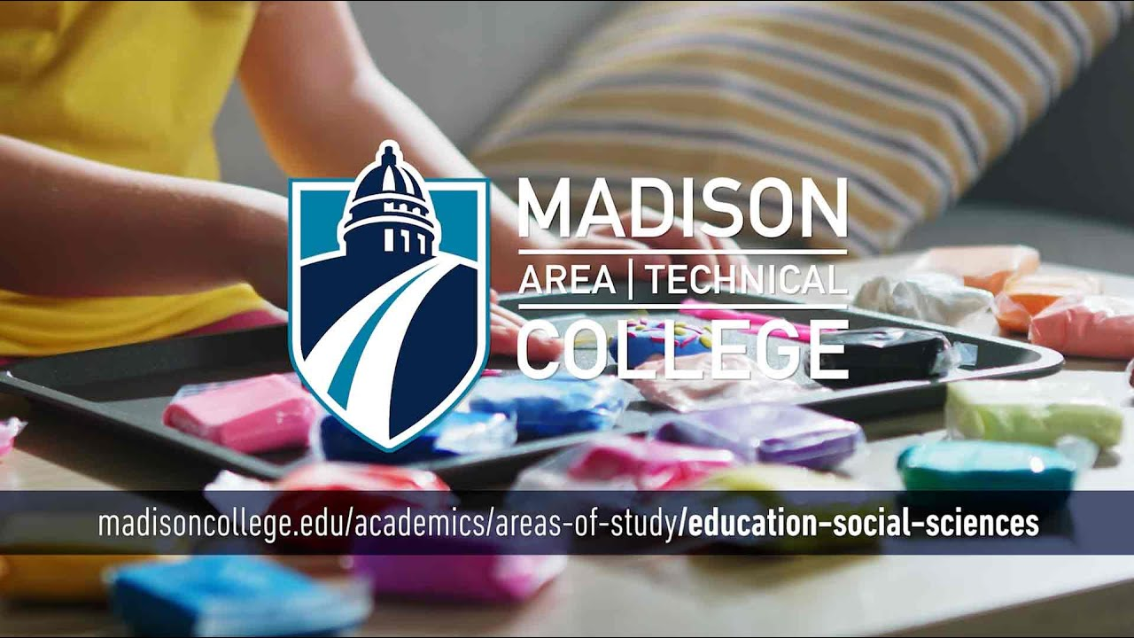 Madison College Areas of Study: Education and Social Sciences