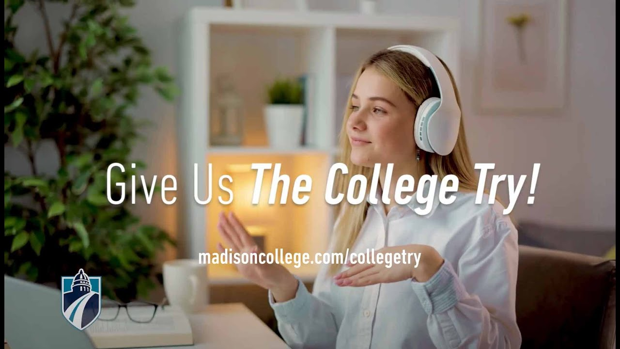 Give Us the CollegeTry