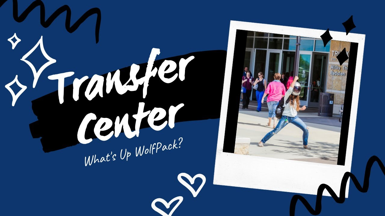 Madison College Transfer Center